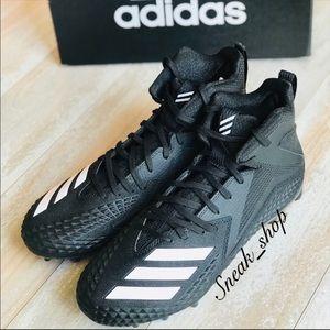 NWT Adidas SM Freak X Mid RFS Wide NC